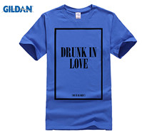 DRUNK IN LOVE FLAWLESS T SHIRT Beyonce Surfboard Swag Jay Z Illuminati Music Top