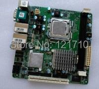 Промышленное оборудование доска 17*17 см SYS76841VGGA MINI ITX G41 ddr3 LGA775