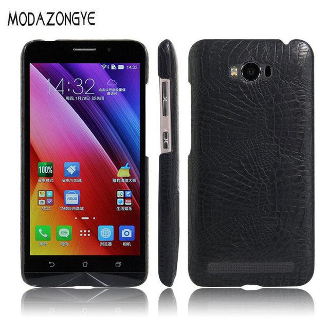 low priced e9599 dd1d0 Aliexpress.com : Buy Asus Zenfone Max ZC550KL Case Asus Z010D Case PU  Leather Back Cover Phone Case For Asus Zenfone Max ZC550KL ZC ZC550 550KL  KL ...
