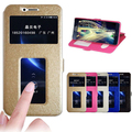"""For Leeco Le 2 Case X527 Quick Answer View Window Flip Stand Cover Case For Letv Le 2 Le2 Pro 5.5"""" X620 Phone Cases Funda"""