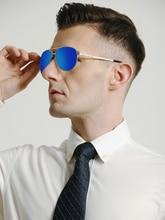 Polarized sunglasses men and women polarized glass TAC ladies UV400 driving cool glasses anti-blue shade sunglasses with case 81 niksihda 2019 european and american pop polarized sunglasses fashion sunglasses anti ultraviolet sunglasses uv400