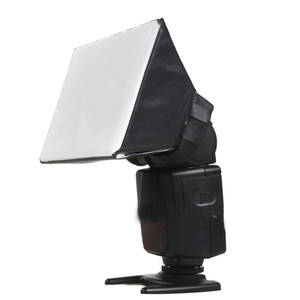 Image 5 - 10pieces/lot Universal square Soft Screen Pop Up Flash Diffuser