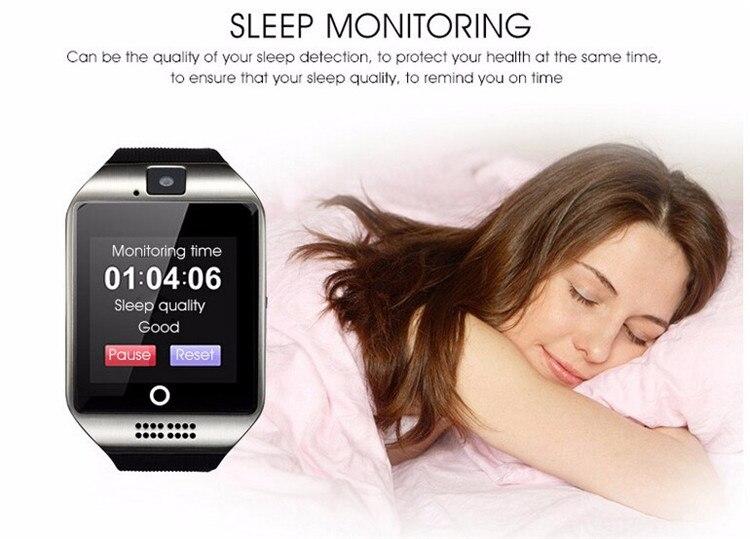 smartwatch Q18 -21