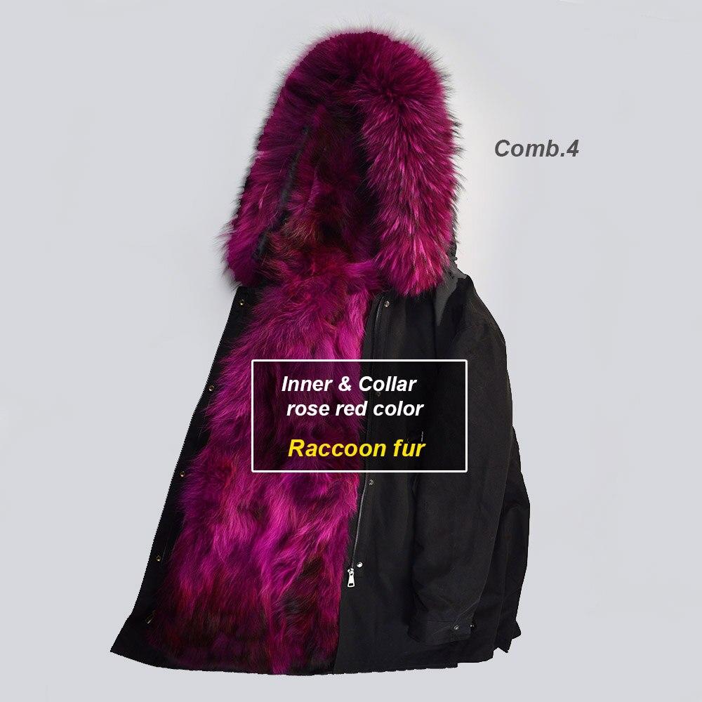 real fur coat comb.4