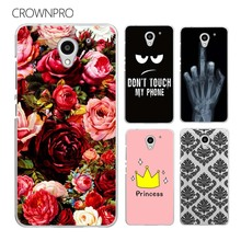 CROWNPRO ZTE A510 Case Cover ZTE Blade A510 Case Colored Soft Silicone TPU Phone Protective Back ZTE BA510 Blade A510 A 510 Case