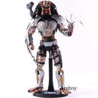 Anime Action Figure The Predator 2018 PVC Collectible Model Toy For Kids