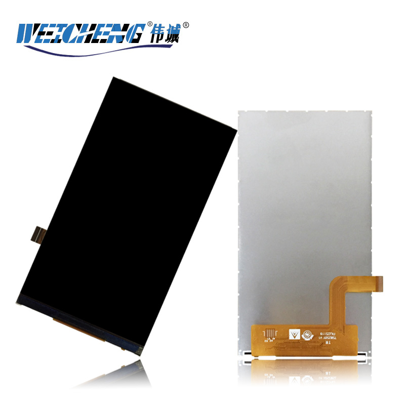 free Tools Mobile Phone Parts Cellphones & Telecommunications Weicheng For Prestigio Wize C3 Psp 3503 Duo Psp3503 Lcd Screen Display Spare Parts