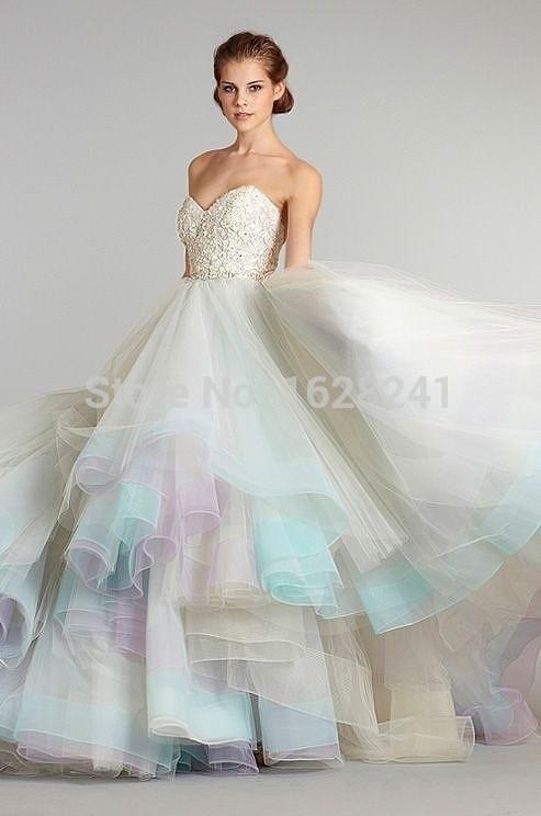 aliexpress com new designer fantastic ball gown sweetheart