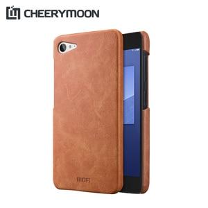 For Lenovo ZUK Z2 Case Cover L