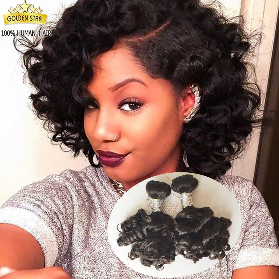 10a Brazilian Virgin Hair Aunty Fumi Hair 3 Bundles Unprocessed