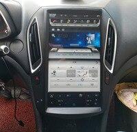 14 вертикаль автомобильный сенсорный экран в стиле Tesla 1024*768 Android Автомобильная dvd навигационная система радио аудио стерео плеер для Chery Arrizo 5