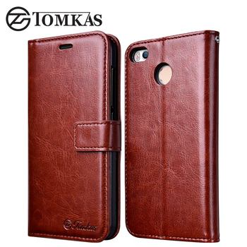 Wallet Flip PU Leather Cover Cases