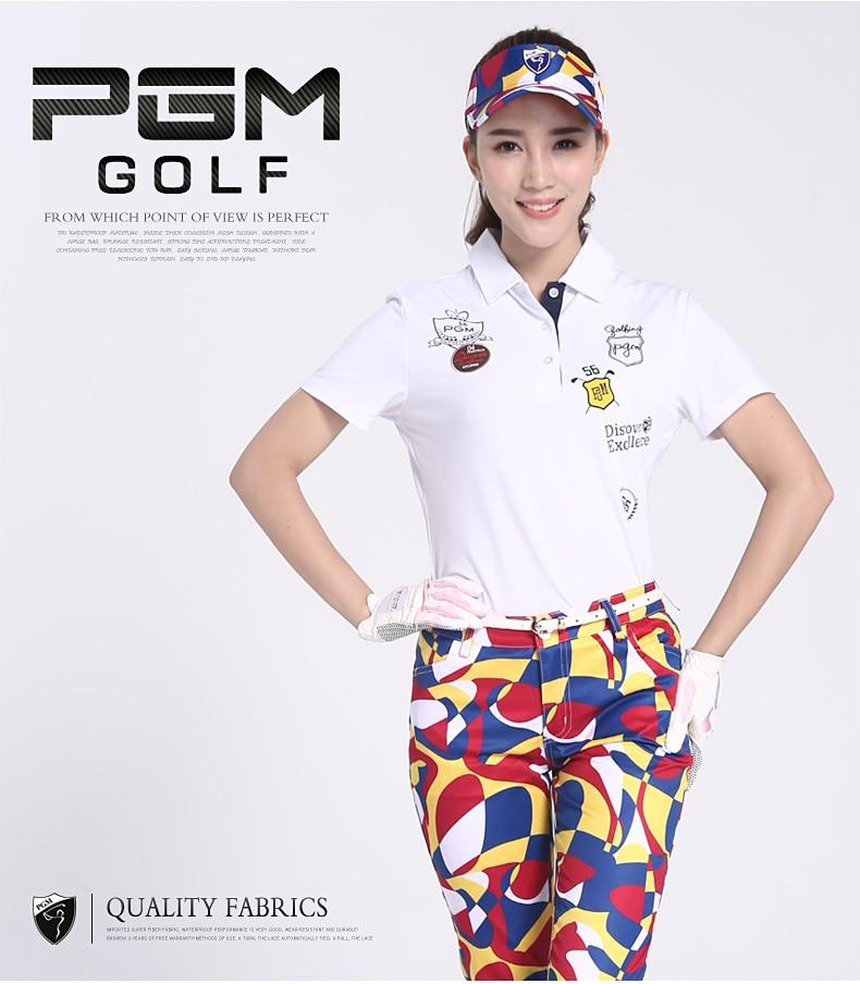 pgm гольф-женщины