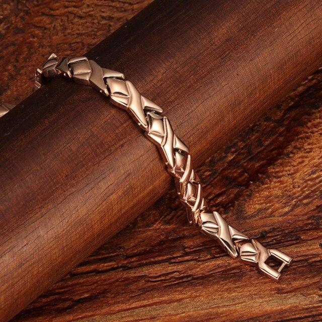 Модные магнитные браслеты welmag для женщин высокое качество