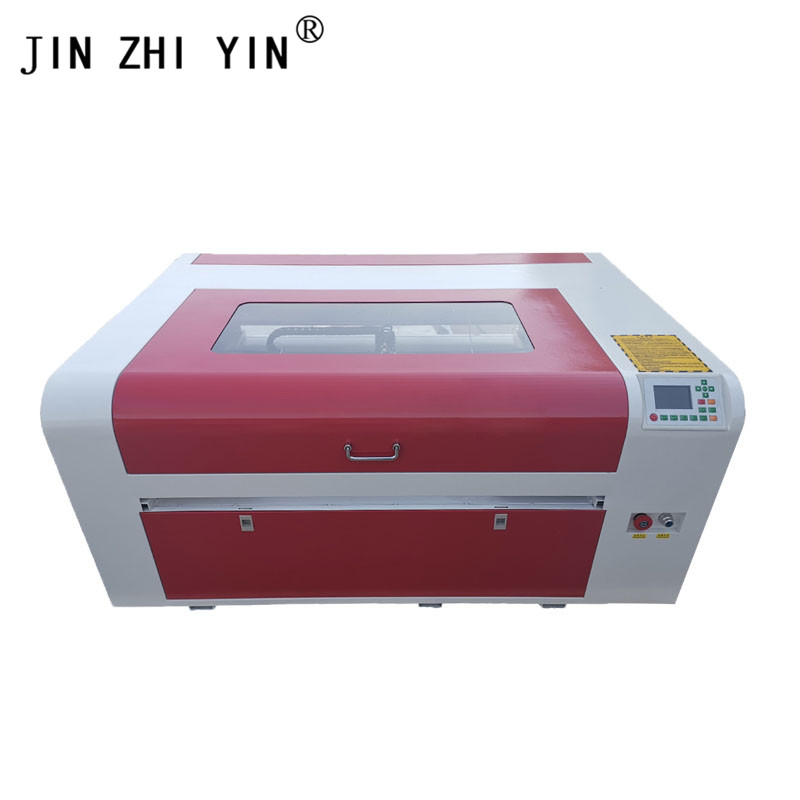 1080 150W 3d Laser Glass Engraving Machine For Wood Laser Engraver With Ruida Controller