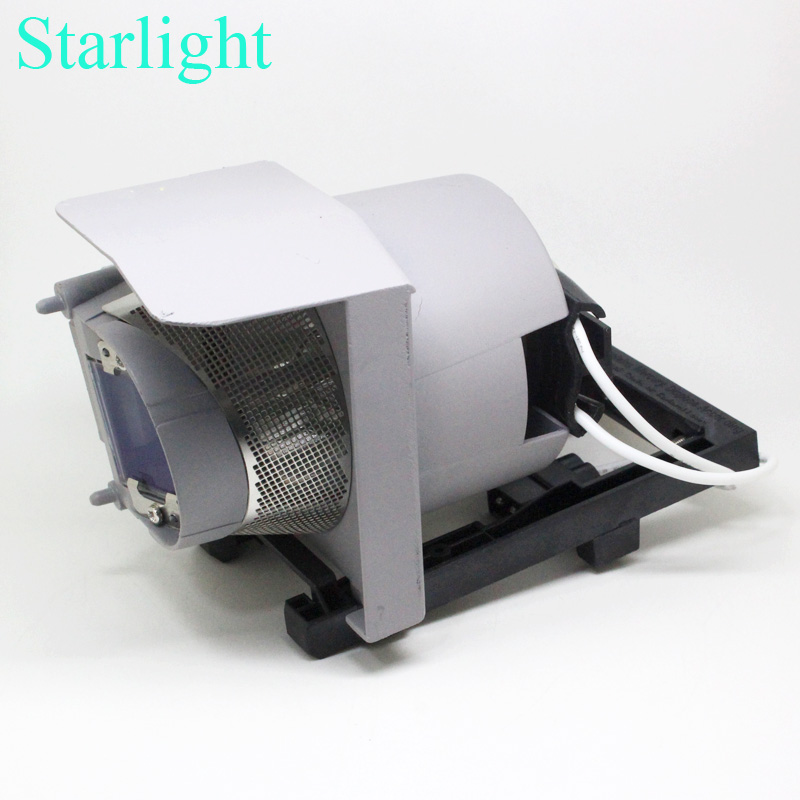 smartboard UF70 lamp with housing 6