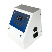 Automatic Sublimation Heat Press Machine Controller Temperture and Time Digital Control Box with good quality