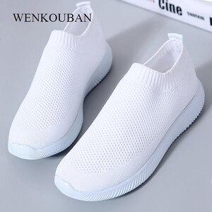 2019 Women Sneakers Fashion So