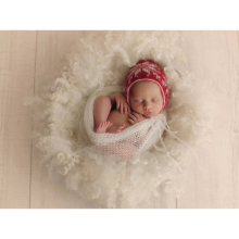 Soft Baby Photography Props