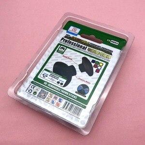 Image 5 - Tapas de agarre de botón de palanca de pulgar para Sony Playstation 4/PS4 Slim/Xbox One