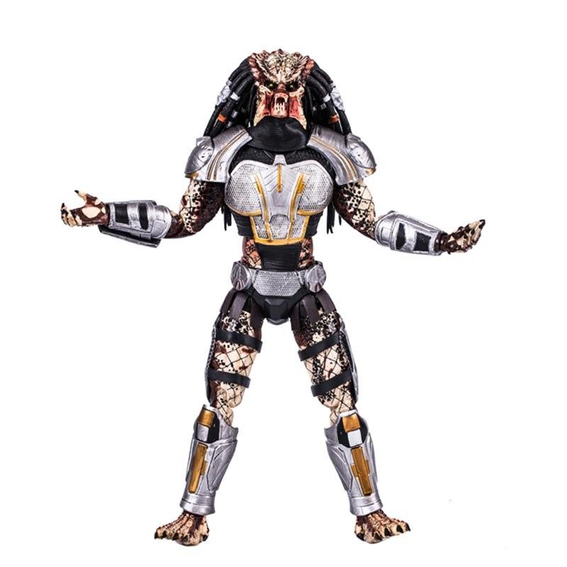 Predator Eylem Rakamlar HC 1/6 Model Oyuncaklar 32 cmPredator Eylem Rakamlar HC 1/6 Model Oyuncaklar 32 cm