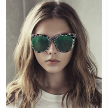 NEW Vintage Retro Round Photochromic female sunglasses women sun-stone men uv400 male sun glasses Eyewear Oculos de sol gafas