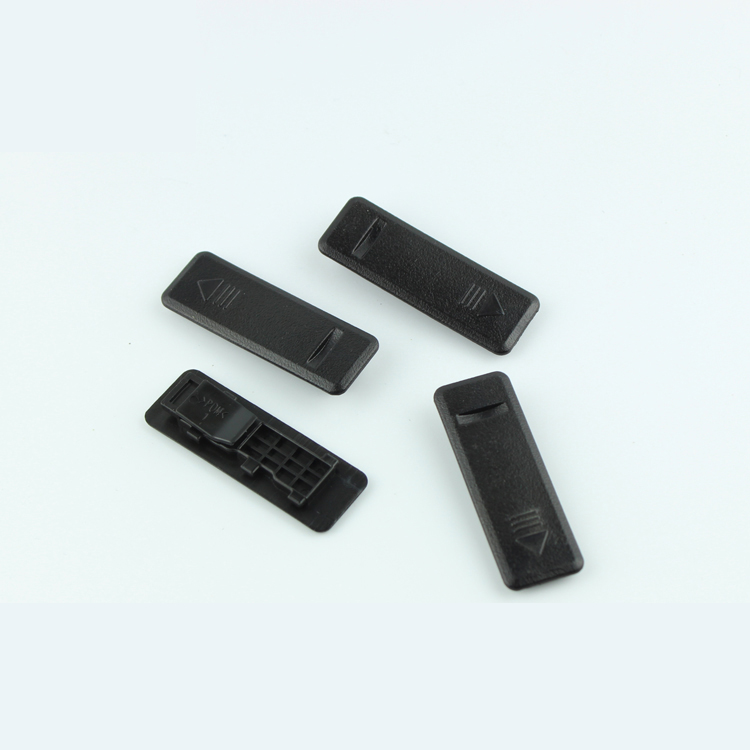 4pcs/lot For HYUNDAI I30 Ceed 2007  Car Top Sink Chuck Clip Cover Water Bar Covers Roof Cap Decoration 872552L000