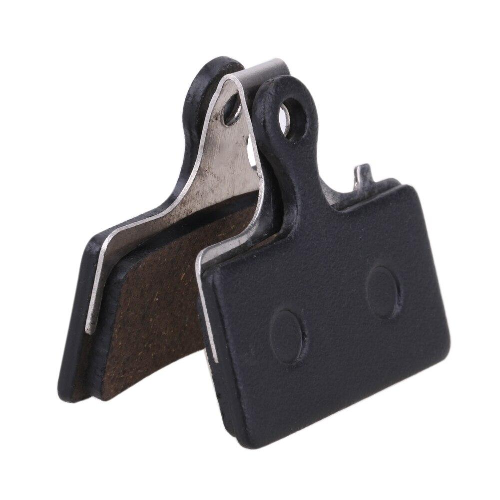 1 пара MTB Велосипедный Спорт велосипед Велоспорт тормозные колодки для Saint/XT/SLX/отточить/Deore более серии MTB дисковые тормоза Spacer для ремонта ве...