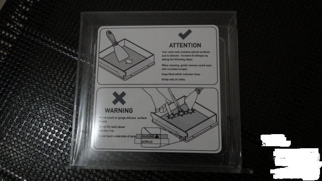 Horizon Elephant Form1 form1+ SLA DLP 3D printer parts Resin Tank great quality телевизор horizon 21a40
