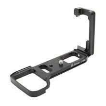QR-Quick Release Вертикальная L Форма Рукоятка Кронштейн lb-a9 для Sony A9 ilce-a9 Arca-SWISS