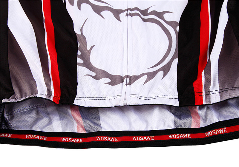 WOSAWE Ποδηλασία Δράκος Ποδηλασία - Ποδηλασία - Φωτογραφία 6