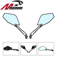 Free shipping Motorcycle rearview mirror CNC aluminum cutting case for DUCATI Multistrada 1200 enduro / Multistrada 1200S