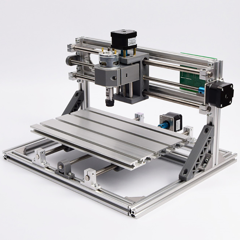 cnc 2418 with ER11,cnc engraving machine,Pcb Milling Machine,Wood Carving machine,mini cnc router,cnc2418, best Advanced toys digital electron microscope 3 5 inch lcd digital 500 times microscope with camera button 8 led light electron microscope 1pc