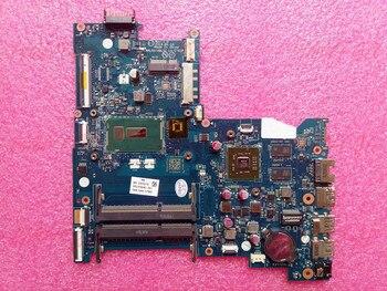 815244-501 815244-001 для HP 15-AC 15-AC151DX Материнская плата ноутбука LA-C701P с i5 Бесплатная доставка 100% ТЕСТ ОК