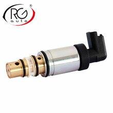 Лучший автомобильный компрессор кондиционера регулирующий клапан подходит для 6C12/7C16 CITROEN PEUGEOT регулирующий клапан компрессора
