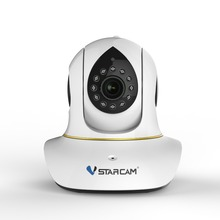C38S Full HD 1080P Wireless Wi-fi Home Security Digital ONVIF IP Camera Wifi P2P IR-Cut Hemispherical H.264 CCTV IP Camera