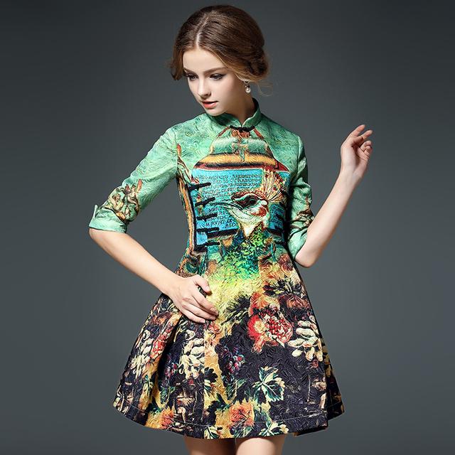 https://ae01.alicdn.com/kf/HTB1Qs40QXXXXXaNXpXXq6xXFXXXK/2017-primavera-verano-moda-mujer-vestidos-de-verde-azul-pavo-real-cheongsam-dress-marca-linda-dobby.jpg_640x640.jpg