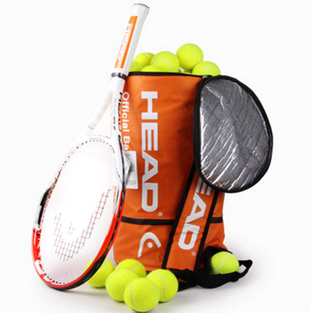 Shoulder Tennis Bag for Balls