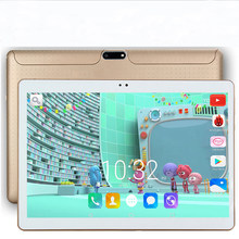 1280*800 HD IPS Anak Tablet 10 Inch 3G 4G LTE Octa Core 2 GB Ram 16 GB ROM Dual Kamera Android7.0 Wifi Gps Tablet(China)