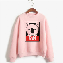 BTS BT21 Sweatshirts (32 Models)