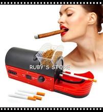 Ruby Store EC82S newest 6.5mm slim tube cigarette machine, slim tube cigarette machine, cigarette machine