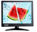 Hot sale 8 polegada toque monitor com VGA/USB/BNC/HDMI/entrada de sinal de AV