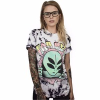 New 2017 Summer 3D T Shirt Women Print Short Sleeve Costume Tshirt Galaxy Homme Camisetas Plus