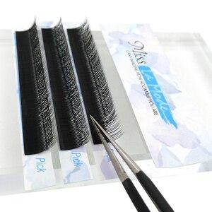 Image 5 - Misslamode 0.07 curl ปริมาณ eyelash Extension eyelashes Mink False ปลอมขนตาตาขนตาปลอมขนตาปลอม