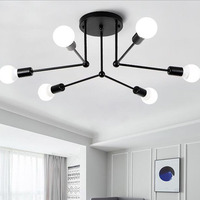 Modern plafonnier led ceiling lights for living room bedroom dining room home ceiling light lamp lighting accessories