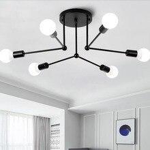 цена на Modern plafonnier led ceiling lights for living room bedroom dining room home ceiling light lamp lighting accessories