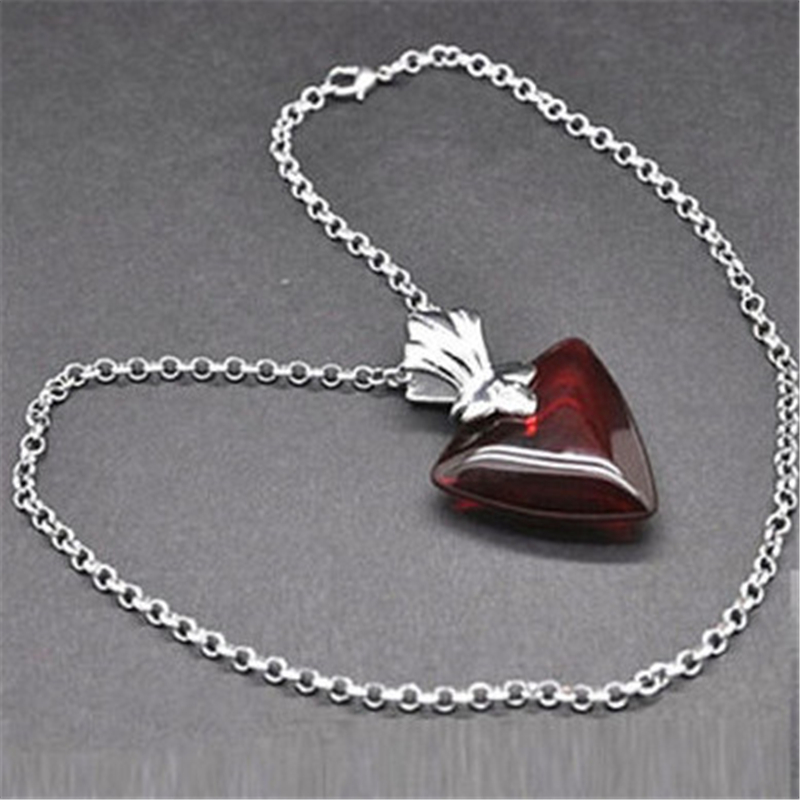 Japanese Anime Fate Stay Night Fate Zero Archer Master Tohsaka Rin Model Pendant Necklace Cosplay Toy Gift fate zero volume 1