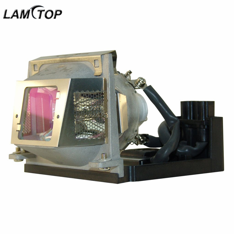 LAMTOP compatible lamp with housing SP-LAMP-034 for ASK projector C350C/C350 цена и фото