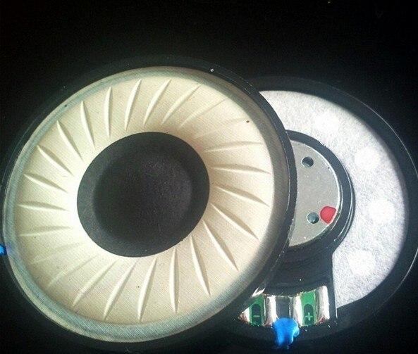 50mm speaker Wool cone 32ohms