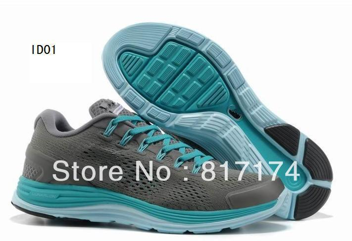 Fast Shipping holesale Famous Sneakers LunarGlide+ 4 - Men's Sports Running Shoes